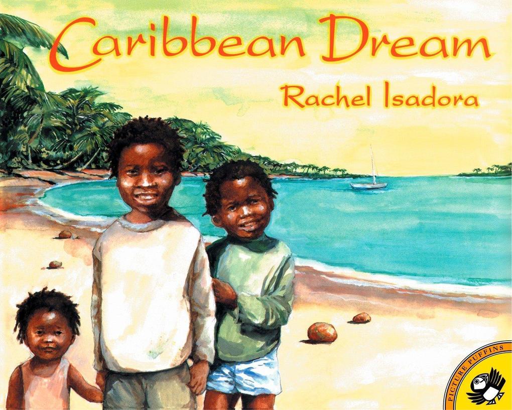 Caribbean Dream als Taschenbuch