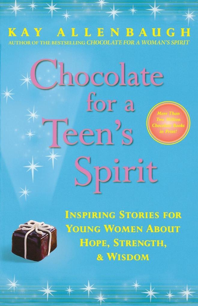 Chocolate for a Teen's Spirit (Original) als Taschenbuch