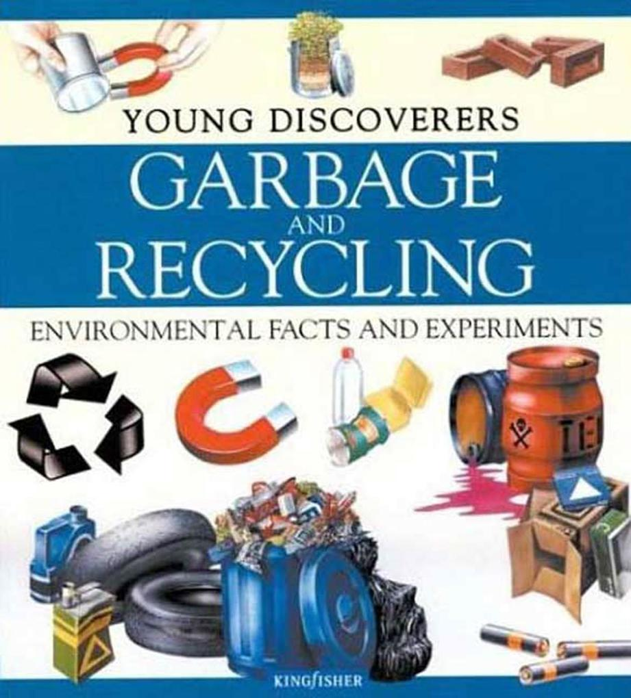 Garbage and Recycling als Taschenbuch