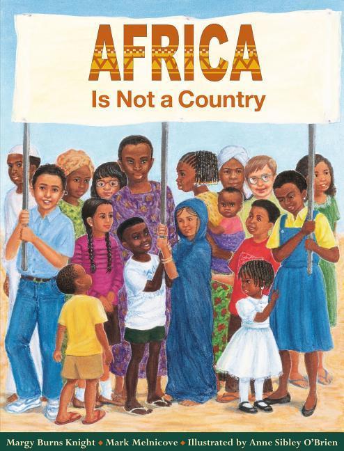 Africa is Not Country als Taschenbuch