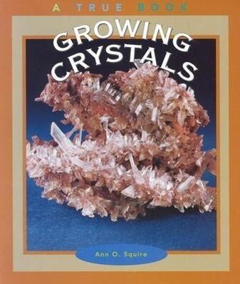 Growing Crystals als Taschenbuch