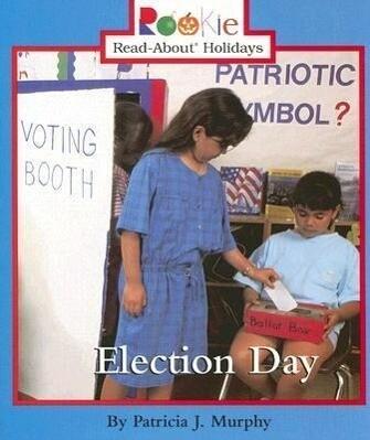 Election Day als Taschenbuch