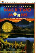 Walk Two Moons als Taschenbuch