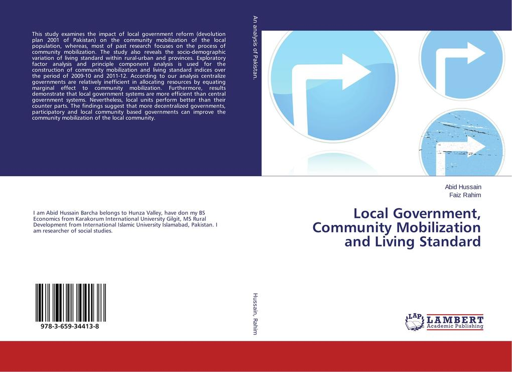 Local Government, Community Mobilization and Li...