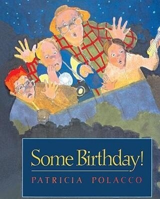 Some Birthday! als Taschenbuch