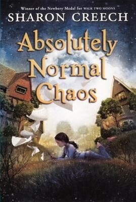 Absolutely Normal Chaos als Taschenbuch