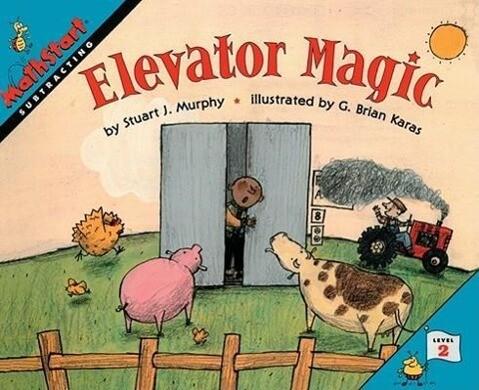 Elevator Magic als Taschenbuch