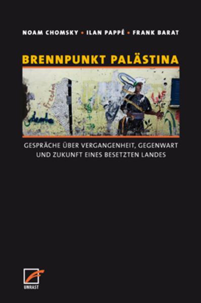 Brennpunkt Palästina als Taschenbuch von Noam C...