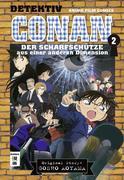 Detektiv Conan - Der Scharfschütze aus einer anderen Dimension 02