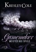 Gamemaker 02 - Meister des Spiels