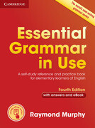 Essential Grammar in Use. Book with answers and interactive eBook