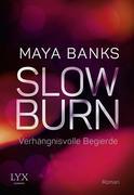 Slow Burn 02 - Verhängnisvolle Begierde