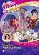 Mia and me 20: Das große Fest der Pane