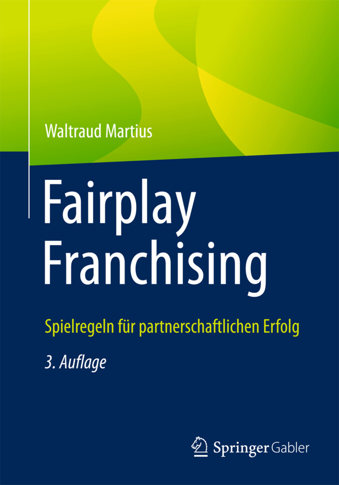Fairplay Franchising als Buch