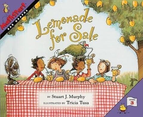 Lemonade for Sale: Bar Graphs als Taschenbuch