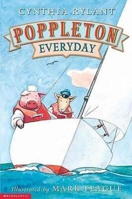 Poppleton Everyday als Taschenbuch