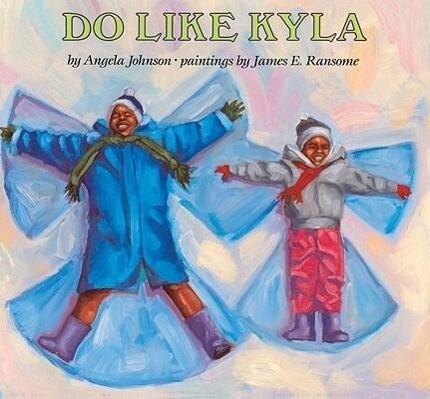 Do Like Kyla als Taschenbuch