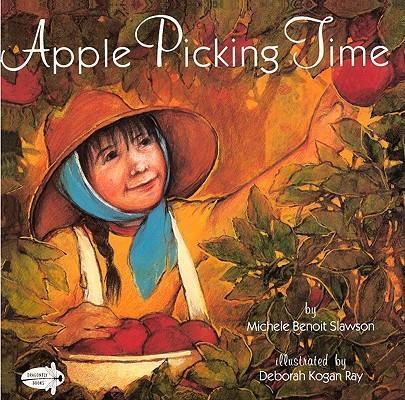Apple Picking Time als Taschenbuch