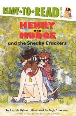 Henry and Mudge and the Sneaky Crackers als Taschenbuch