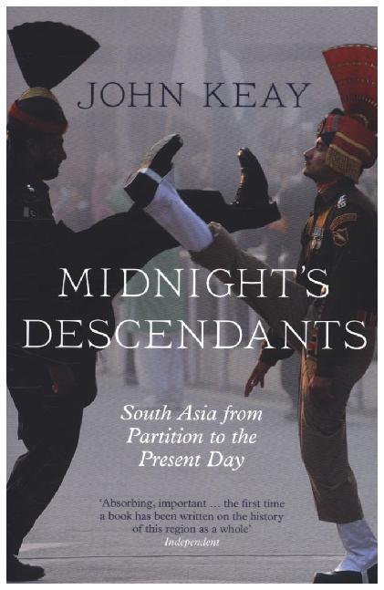 Midnight´s Descendants als Buch von Hohn Keay