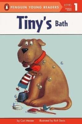 Tiny's Bath als Taschenbuch
