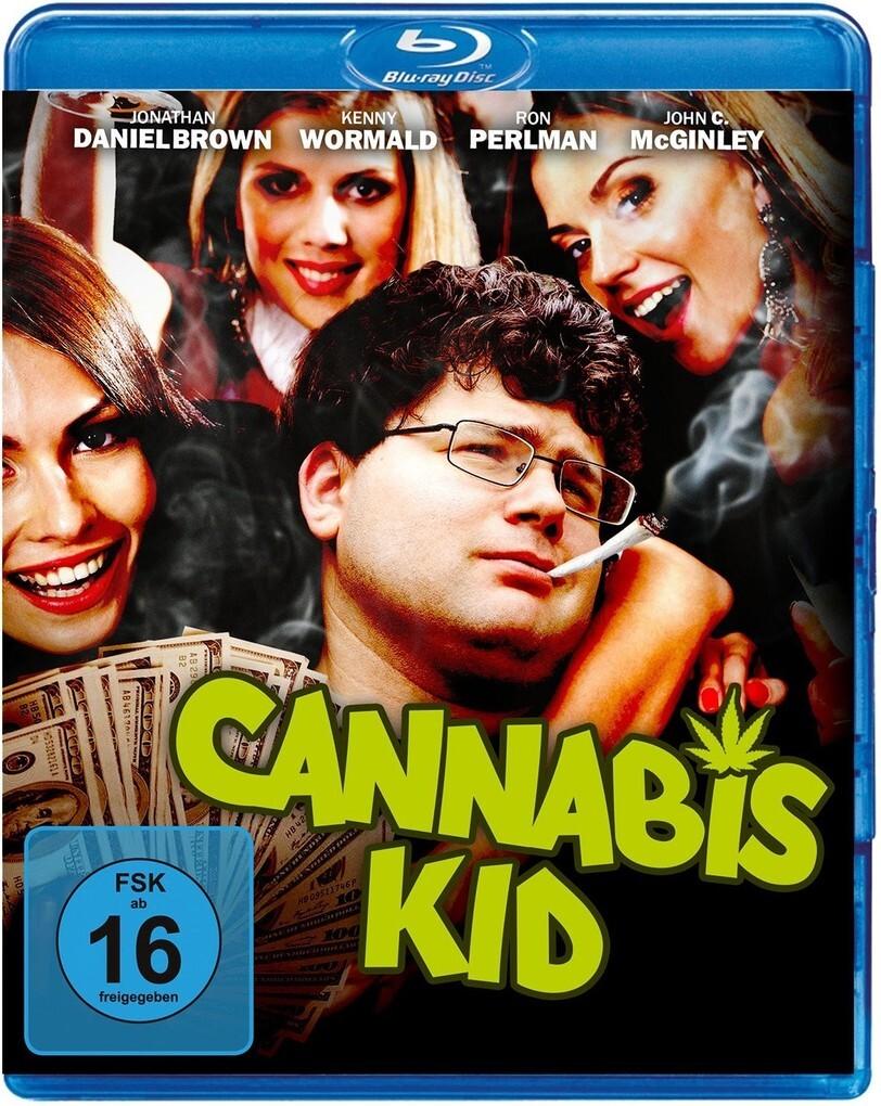 Cannabis Kid