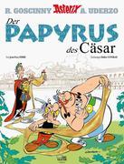 Asterix 36. Der Papyrus des Cäsar