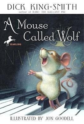 A Mouse Called Wolf als Taschenbuch