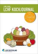 Low Carb - LCHF Kochjournal Frühling