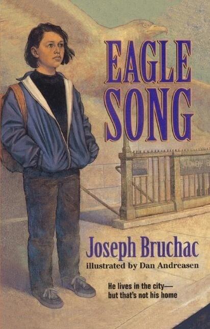 Eagle Song als Taschenbuch