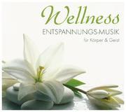 Wellness-Entspannungs-Musik für Körper & Geist