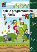 Spiele programmieren mit Unity