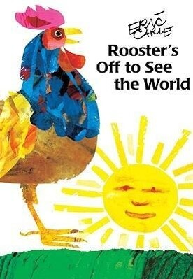 Rooster's Off to See the World als Taschenbuch