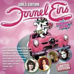 Formel Eins-Girls Edition