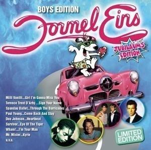 Formel Eins (Boys Edition)