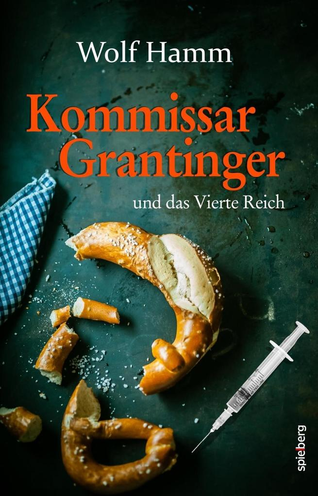 Kommissar Grantinger als eBook