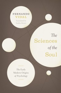 Sciences of the Soul als eBook Download von Fer...