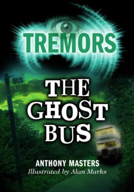 Tremors: The Ghost Bus als eBook Download von A...