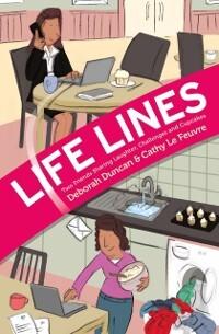 Life Lines als eBook Download von Deborah Dunca...