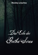 Secret Society Paranormal / Das Erbe der Gretha Swan