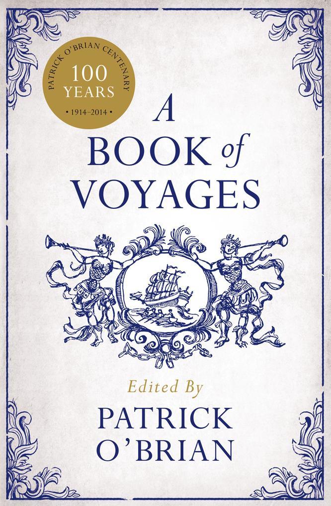 A Book of Voyages als eBook Download von Patric...