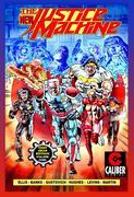New Justice Machine