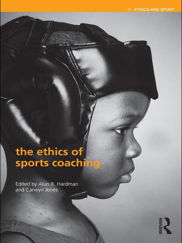 Ethics of Sports Coaching als eBook Download von