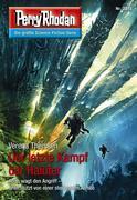 Perry Rhodan 2815: Der letzte Kampf der Haluter (Heftroman)