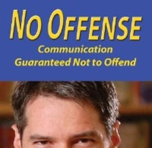 No Offense als eBook Download von Karl Beckstrand