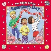 The Night Before Valentine's Day