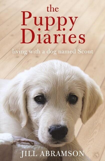 The Puppy Diaries als eBook Download von Jill A...