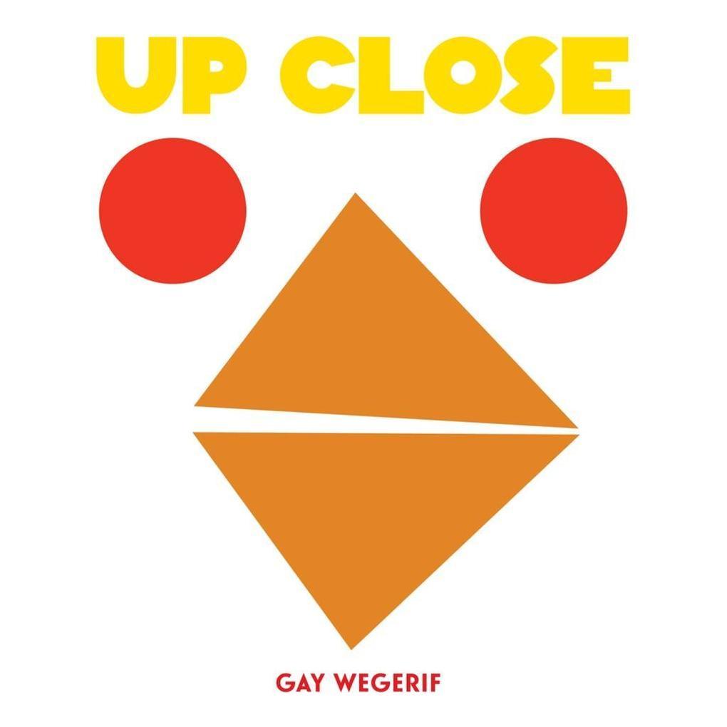 Up Close als eBook Download von Gay Wegerif