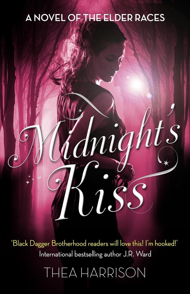 Midnight´s Kiss als eBook Download von Thea Har...