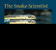 The Snake Scientist als Taschenbuch